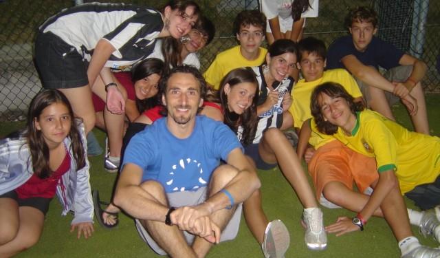 Lingua Viva students