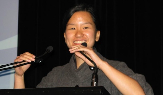 Young Australian of the Year, Marita Cheng