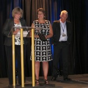 "Languages Canada ""Hope for Youth"" Scholarship Program wins 2012 BCCIE International Education Award for Innovation and Excellence in International Education."