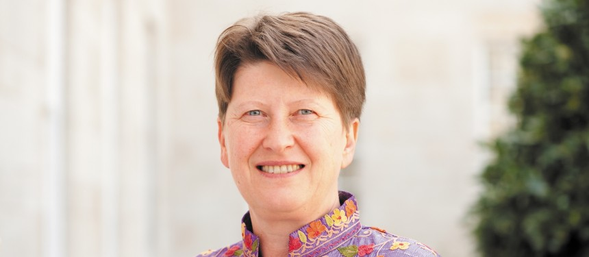 Professor Christine Ennew will take over as provost and pro-vice-chancellor at the University of Nottingham, Malaysia in 2013