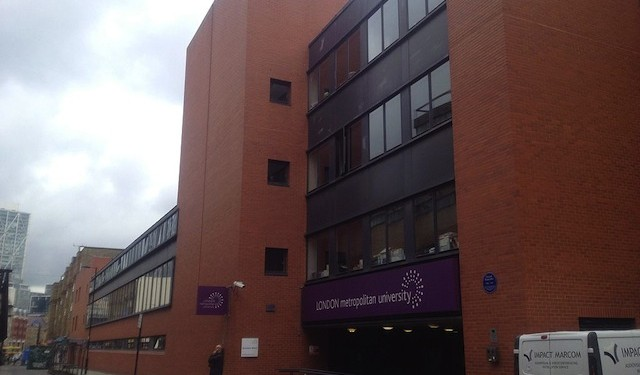 London Met could potentially overturn the government's revocation of its HTS through a judicial review