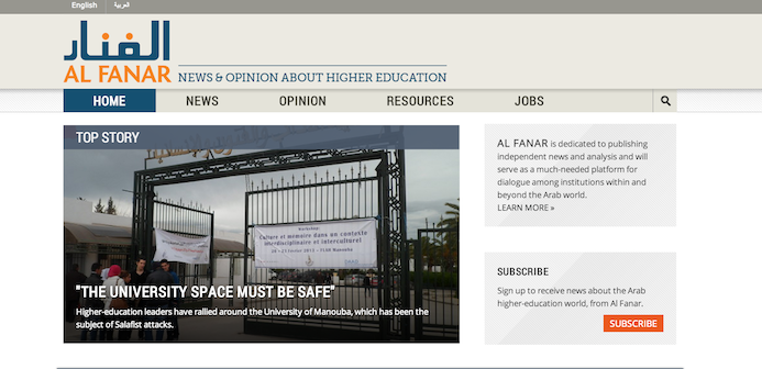 International Education News l The PIE News l Middle Eastern