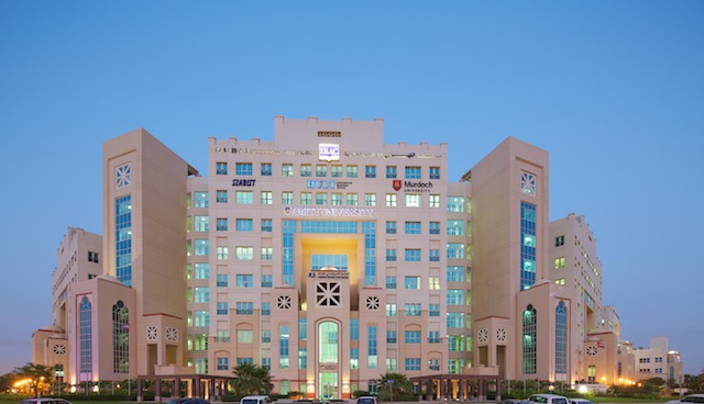 Dubais International Academic City Now Caters To 20000 Students