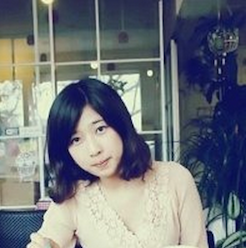 Chinese graduate student named as third victim. Photo: Linked In.