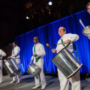 Samba in New York!