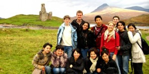 Travelling ELT school to launch in UK