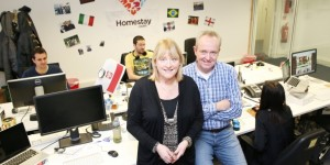 Homestay.com keen to match hostel success