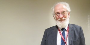 David Crystal, patron of IATEFL