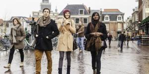 """Dutch Internationalisation """"gains pace"""""""