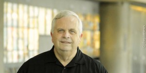 Dr Bill Larkin, Executive Director of ACCET, USA