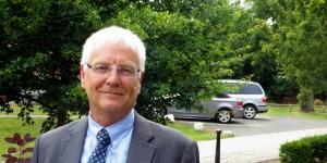 Stephen Jackson, QAA