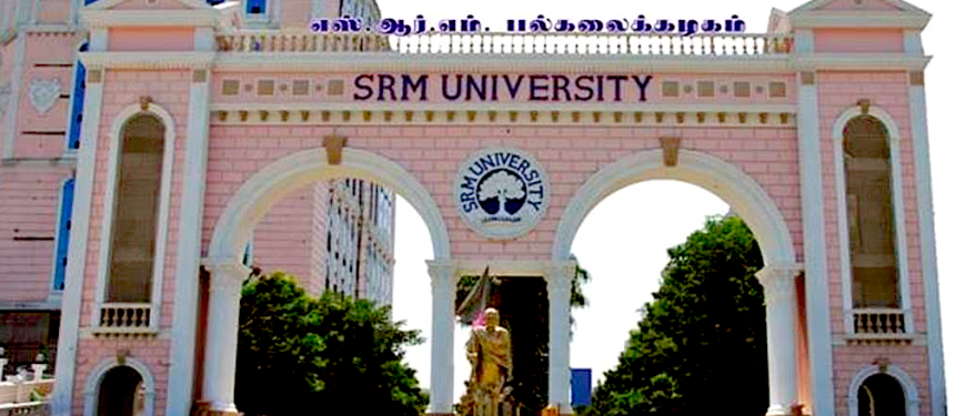 ELS Chennai's new pathway programme will be hosted in SRM University's Kattankulathur campus