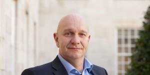 Nick Miles, Provost & CEO, Nottingham Ningbo, China
