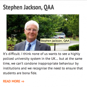 The PIE Chat interview with Stephen Jackson