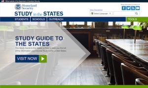 Studyin States