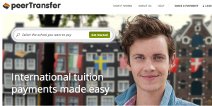 peerTransfer secures US$22m in new funding
