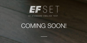 EF moves into testing with free online exam