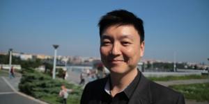 Edwin Tay, CEO EasyUni, Malaysia