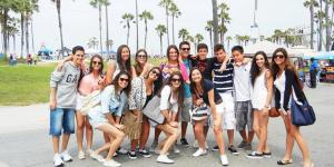 OIEG opens first US ELT school in San Diego