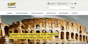 Brazilian travel giant CVC moves into study travel