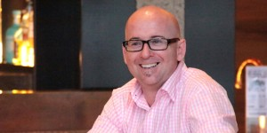 Brad Dorahy, Founder, CISAustralia