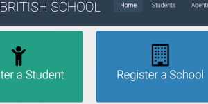 New intuitive search site for British schools