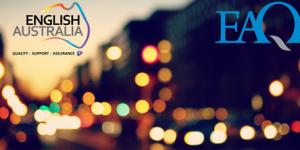 English Australia partners with EAQA