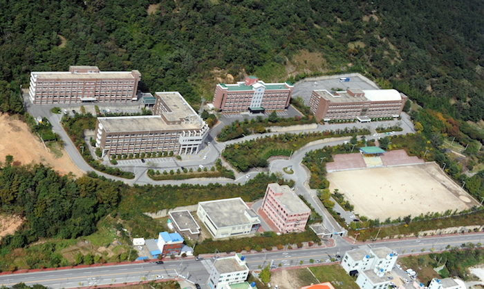 Four Korean universities in foreign intake ban