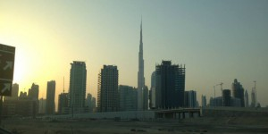 First Chinese school planned for Dubai