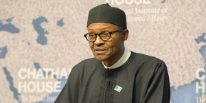Uncertainty brews in Nigeria as election approaches