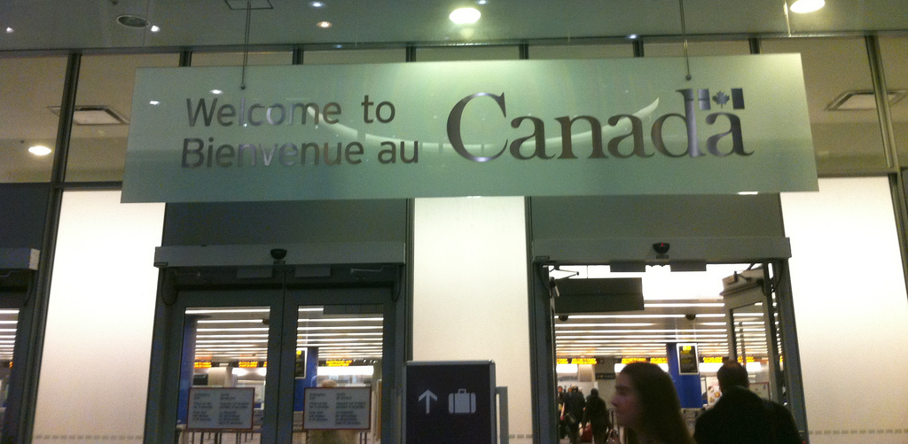 Canada, China agree on 10-year, multi-entry visa