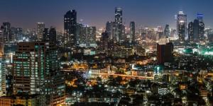 Thai PM pushes ELT as AEC launch approaches