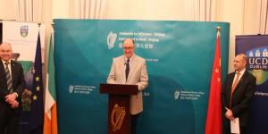 University College Dublin opens China centre