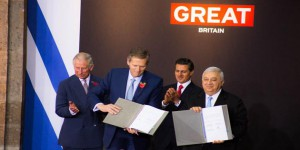 Qualifications deal to boost UK-Mexico mobility