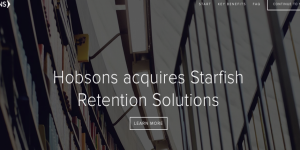 Hobsons acquires Starfish Retention Solutions