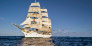 International boarding school to set sail