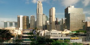 Singapore auctions land for foreign schools