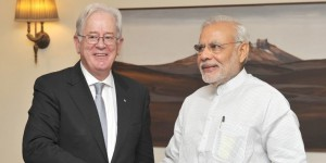 India, Aus trade agreement to include upskilling