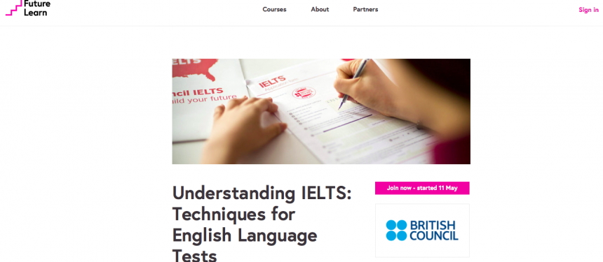 Understanding ielts future learn british council