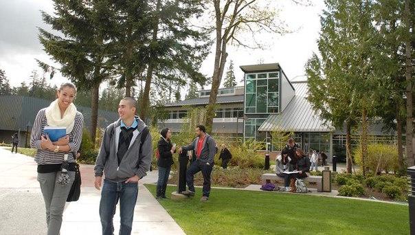 Green River College - US community college