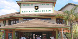 Kenya School of Law to admit foreign students