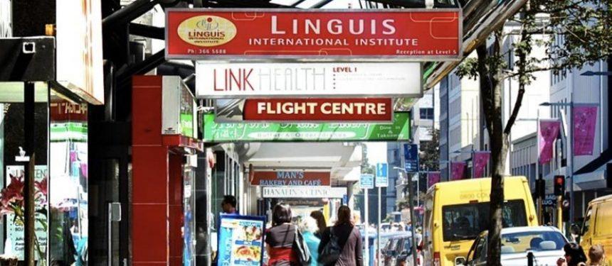 NZQA closes third private provider, Linguis International