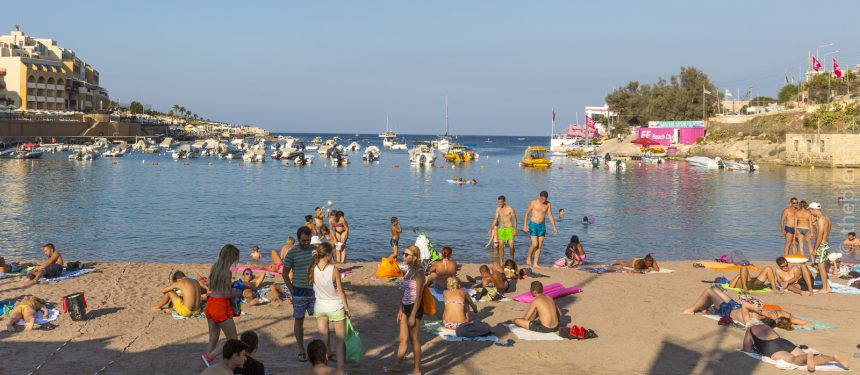 Malta, home stay, FELTOM