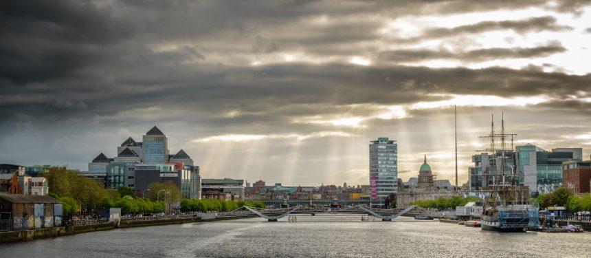 Dublin, MEI, Unite, ELT, Ireland