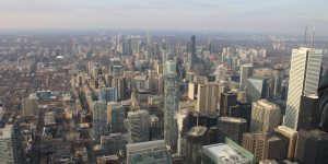 Canada's booming intled industry in figures