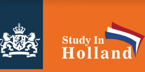 Nigerians encouraged to study in Holland