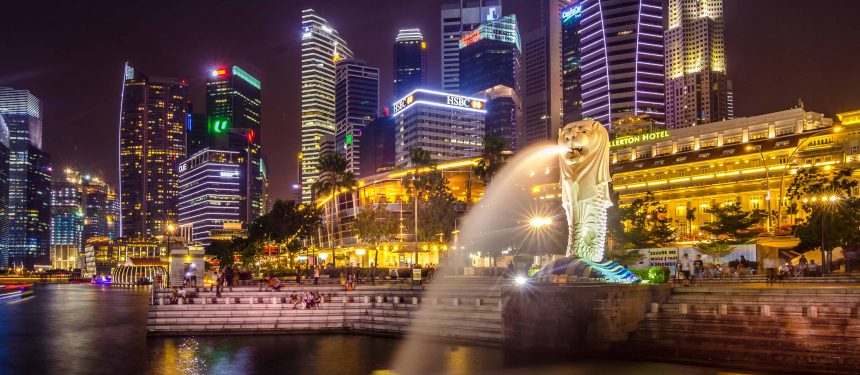 Four out of five overseas students who applied received PR in Singapore. Picture: Pexels