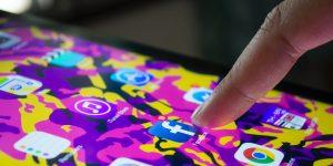Social media 'fair game' say admissions staff