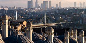 Turkey's 'new target' of 350,000 international students