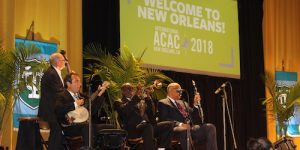 International ACAC conference spotlights non-traditional HEI options